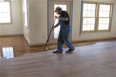 how to apply polyurethane to wood floors contractor quotes