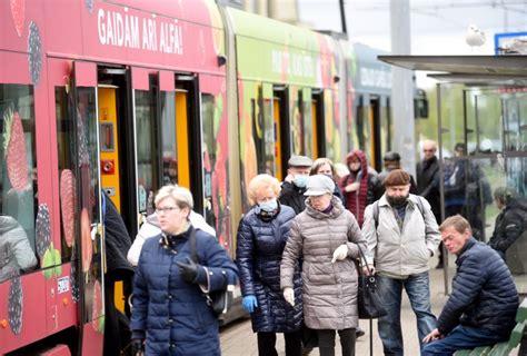 Šodien būs izmaiņas sabiedriskā transporta kursēšanas grafikos - PRESS.LV