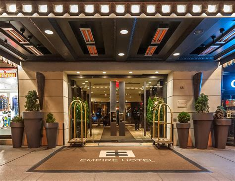 hotel  etoiles   york part