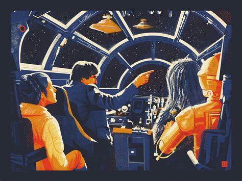 The Geeky Nerfherder: #CoolArt: 'Star Wars: The Empire ...