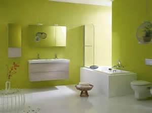 couleur peinture salle de bain zen