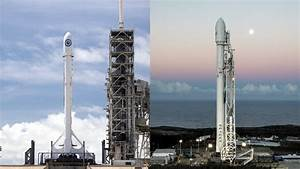 Elon Musk's SpaceX will use its second flight-proven ...