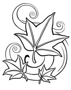 free printable fall coloring pages gallery