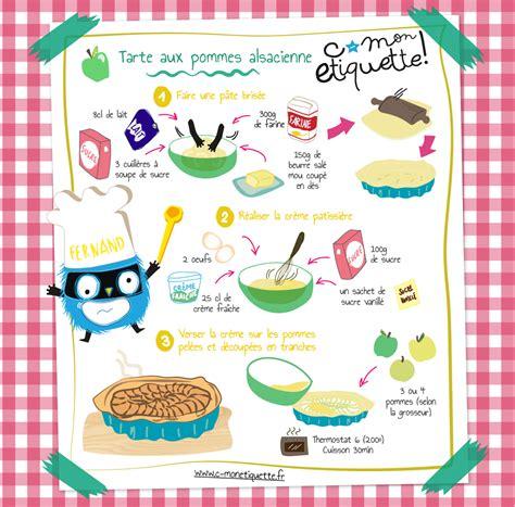 recettes de cuisine pour enfants recette tarte alsacienne patisserie cuisine and food