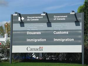 Canada's Immigration policy needs more attention in the ...