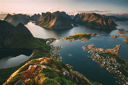 Norway Places Travel