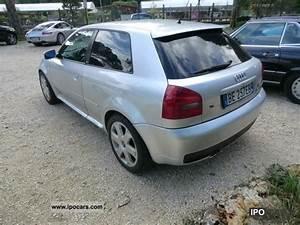 Audi A3 1999 : 1999 audi a3 s3 car photo and specs ~ Medecine-chirurgie-esthetiques.com Avis de Voitures