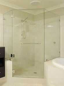 Complete glass supply shower screens perth splashbacks for Bathroom supplies joondalup