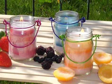 fabrication de bougies parfumees fabrication de lumignons fruit 233 s paperblog