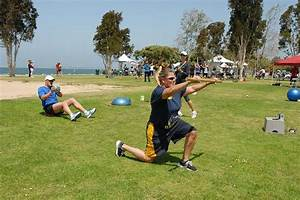 Of Boot Camp Exercises