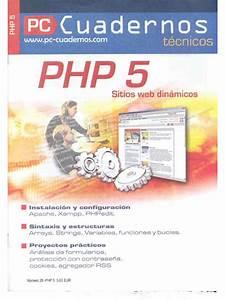 Php5 Pc Cuadernos N28 Sitioswebdinamicos