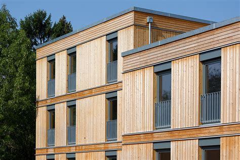Baden In Holz by Holzhaus Bauen Energieeffizientes Holzfertighaus
