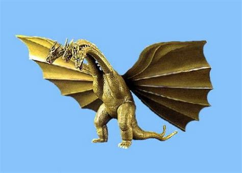 I don't own any music or video for copyright laws, any of these copyrighted materials are usually fair use.if any artist or label has copyright. Fragile Wing King Ghidorah 1964 Style Great Monster Series ...