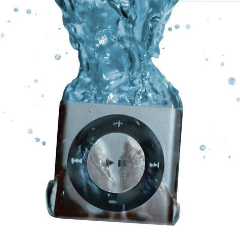Best Underwater Mp3 Player by Waterproof Mp3 Player Apple Ipod Shuffle