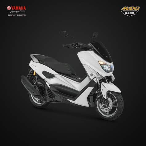 Nmax 2018 Otr by Pilihan Warna Yamaha Nmax 155 My 2018 1 Warungbiker