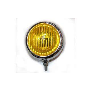 gelbe runde nebelscheinwerfer f 252 r porsche 356 911 mercedes 190sl 449 00