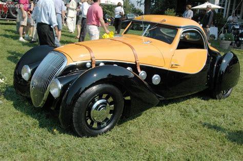 1937 Peugeot 402 Darl'mat Pourtout Images Photo 37