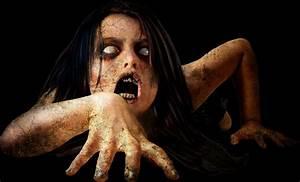 Artifact Five: Horror | Steven Seadler's Blog  Scary