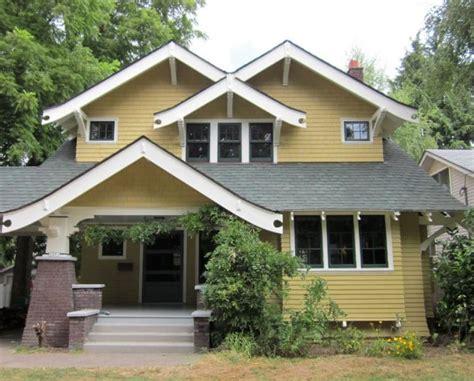 Remodeling 1912 Craftsman House From Portland, Oregon