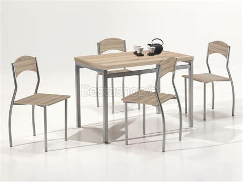 table chaise cuisine pas cher coin repas cuisine pas cher photo 2 cuisine avec ilot