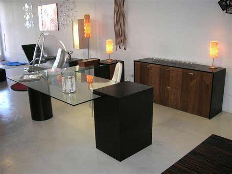 Bear Glass Creates Modern Glass Desktops Bear Glass Blog