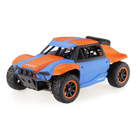 rally truck racing hb toys dk1801 1 18 2 4ghz 4wd high speed short truck off