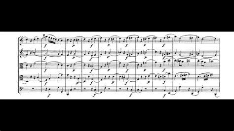 String Quintet No 3 In C Major Mozart Wolfgang Mozart String Quintet No 3 In C Major K 515