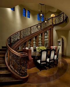 21+ Mansion Staircase Designs, Ideas, Models Design