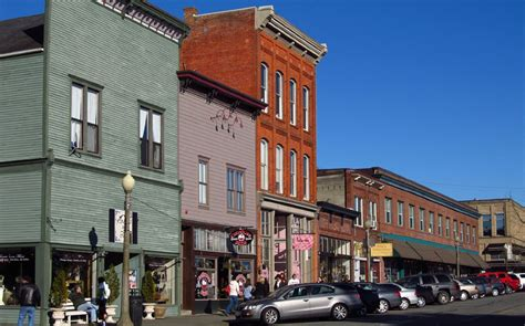 best small towns in the coolest small towns in america are gantdaily com