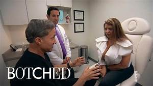 Is a Risky Breast Procedure the Best for Ilana?   Botched ...