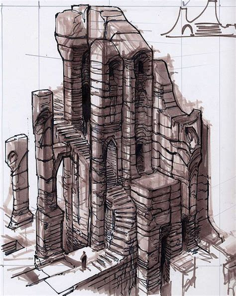 88 Best Skyrim Concept Art Images On Pinterest Elder