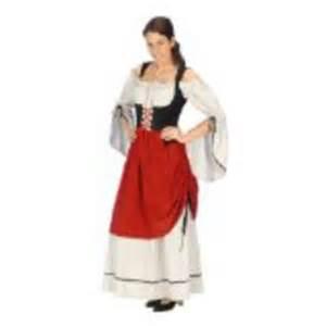prix moyen robe de mariã e deguisement servante medievale dans déguisement achetez au meilleur prix avec webmarchand