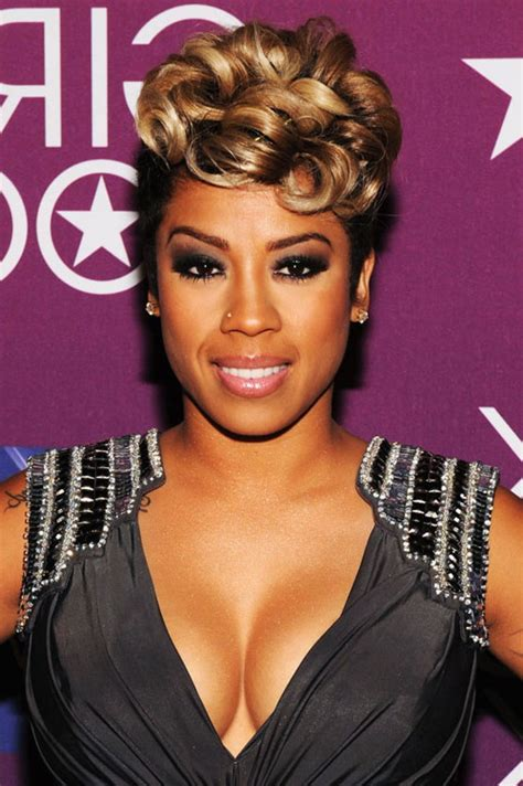 Keyshia Cole Hairstyles pin on keyshia cole hairstyles