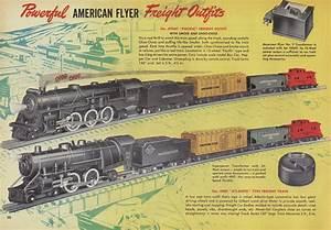 American Flyer Steam Engine Wiring Diagram
