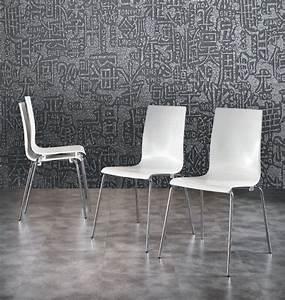 Chaise Design Contemporain : 105 best images about fauteuils chaises design ou ~ Nature-et-papiers.com Idées de Décoration