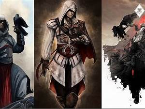 Rumor: ¿Nuevo Assassins Creed en el antiguo Egipto ...