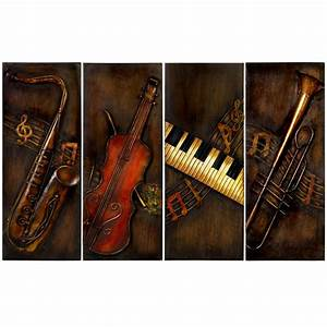 mesmerizing 80 musical wall art design inspiration of With music wall art