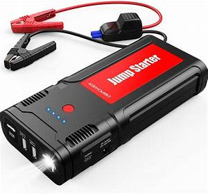 Best Jump Starters In 2020  Review  U0026 Guides