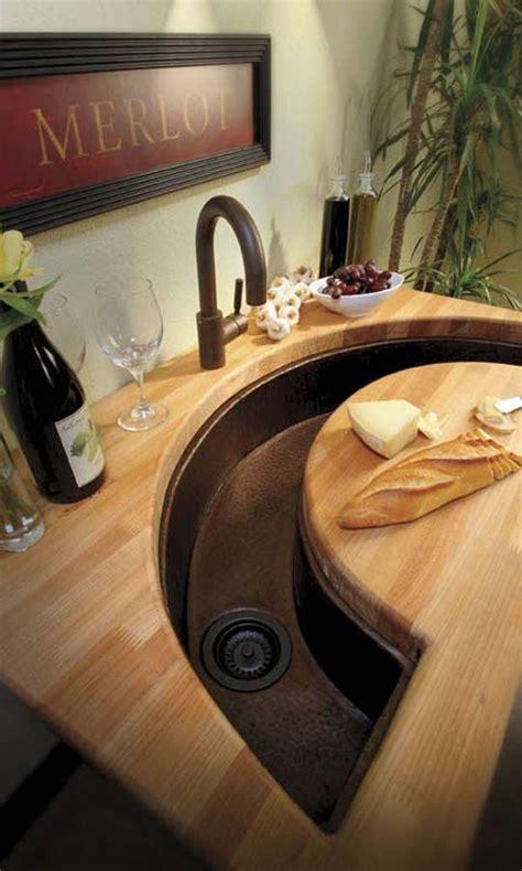 creative kitchen sink designs   knew