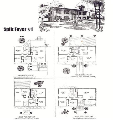 Split Foyer Floor Plans by 128 Best Images About Split Foyer Remodel Ideas On