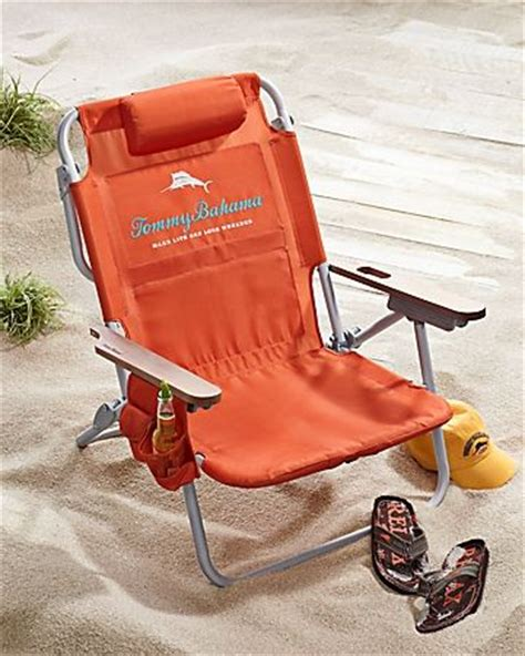 tommy bahama beach chairs and backpacks on pinterest