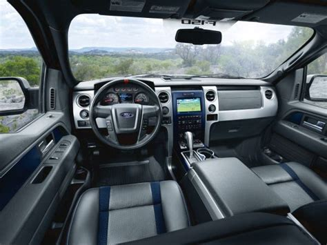 2015 ford f 150 interior 2015 ford f 150 raptor price specs mpg