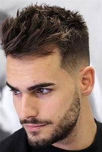32 Stylish Haircuts For Men 2018 2019