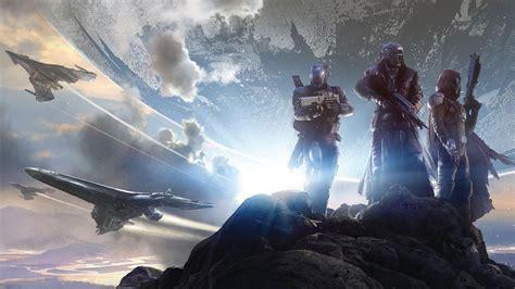 'destiny' Wins Bafta For Best Game Of 2014