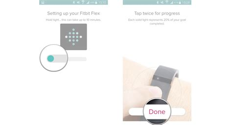how to sync fitbit with android phone how to set up and start using your fitbit android central