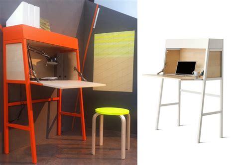 bureau compact design bureau compact secrétaire ikea ps