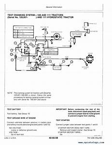Wiring Diagram Database  John Deere L110 Carburetor Diagram