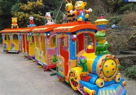 Ride On Backyard Trains by Getting A Backyard For Sale Premium Amusement Park