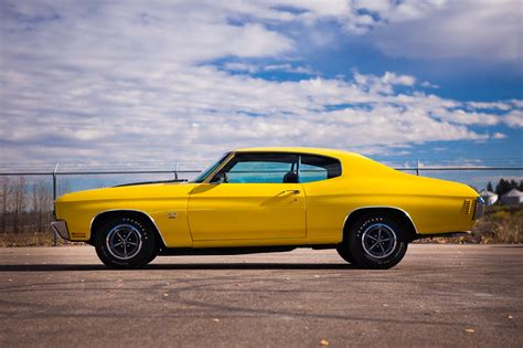 1970 For Sale by 1970 Chevelle Ss 396 For Sale The Iron Garage