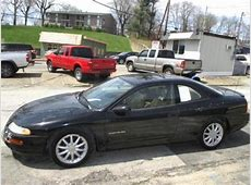 Cheap Car PA Less Than $1000 Chrysler Sebring LXi '99